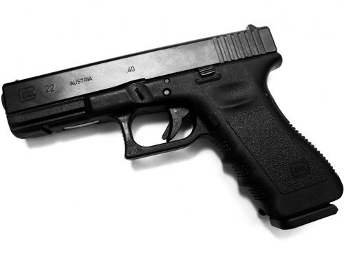 Jacksonville Firearm Crime Defense Lawyer