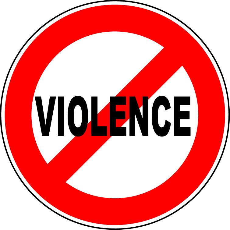 No-Violence