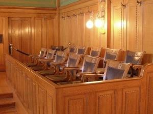 Jury Crime